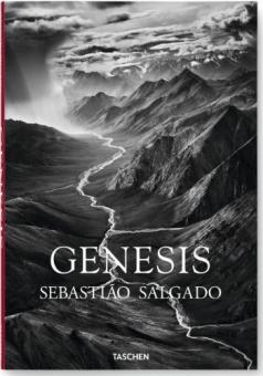 SALGADO, Sebastião - Genesis