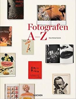 'Fotografen A-Z'
