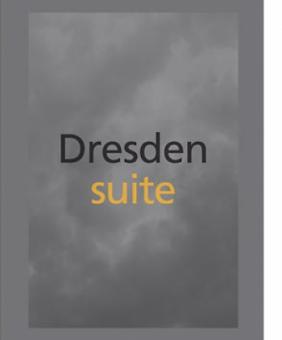 HESSE, Kai-Olaf - Dresden Suite