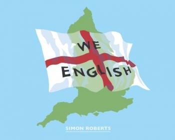 ROBERTS, Simon - We English