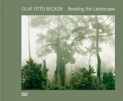 BECKER, Olaf Otto - Reading the Landscape