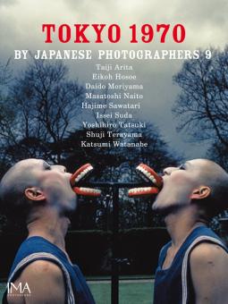 'Tokyo 1970' by Akio Nagasawa (ed.)
