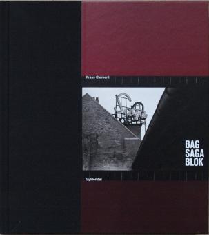 CLEMENT, Krass - Bag Saga Blok