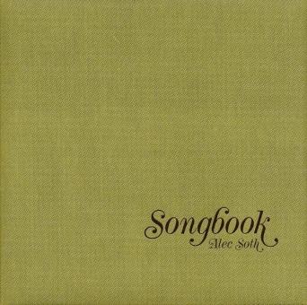 SOTH, Alec - Songbook