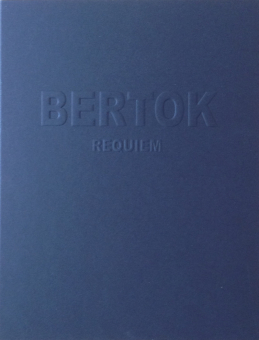 Bertok, Goran - Requiem. Post Mortem & Visitors