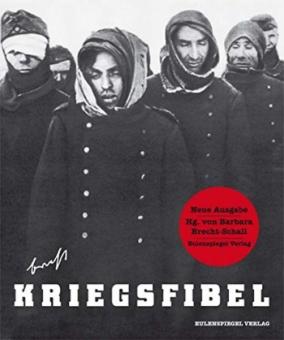 Brecht-Schall, Barbara - Kriegsfibel / War Primer