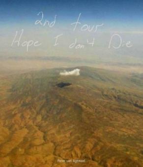 VAN AGTMAEL, Peter - 2nd Tour Hope I Don't Die