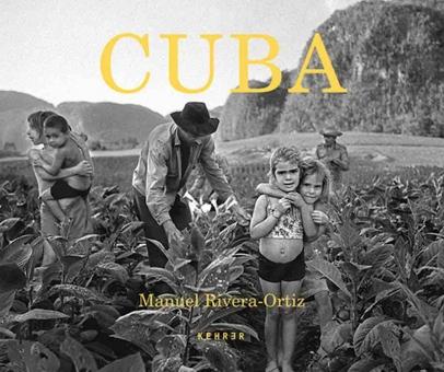 RIVERA, ORTIZ, Manuel - Cuba. Finding Home