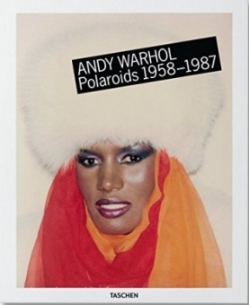 WARHOL, Andy - Polaroids
