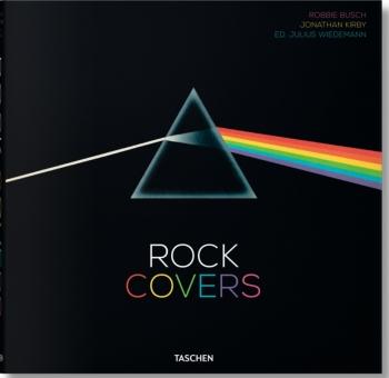 Busch, Robbie - Rock Covers