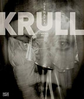 KRULL, Germaine - Germaine Krull
