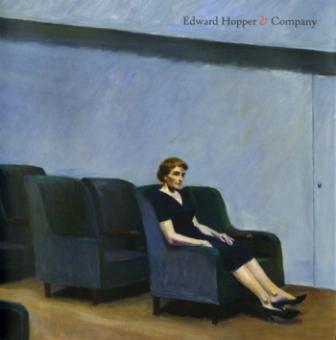 Edward Hopper & Company. Hopper's Influence on Photography