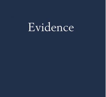 SULTAN, Larry - Evidence