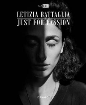 BATTAGLIA, Letizia - Just for Passion