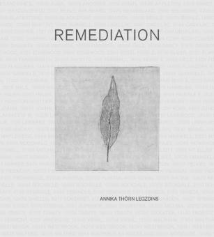 Thörn Legzdins, Annika - Remediation