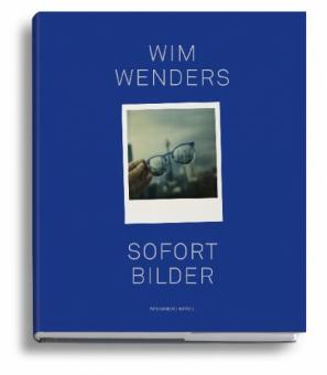 WENDERS, Wim - Sofort Bilder
