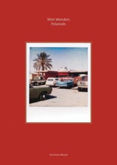 WENDERS, Wim - Polaroids