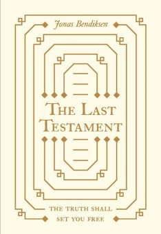 BENDIKSEN, Jonas - The Last Testament
