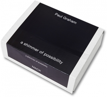GRAHAM, Paul - A Shimmer of Possibility