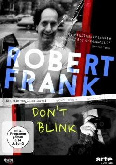 FRANK, Robert - Don't Blink