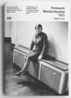 PARR, Martin - Prestwich Mental Hospital 1972