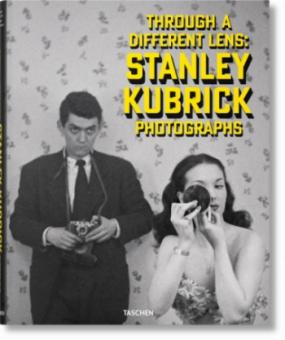 KUBRICK, Stanley - Stanley Kubrick Photographs. Through a Different Lens