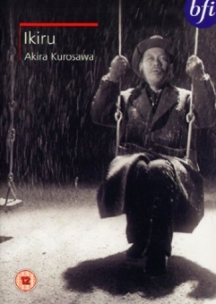 KUROSAWA, Akiro - Ikuru