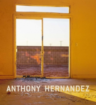 HERNANDEZ, Anthony - Anthony Hernandez