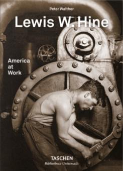 HINE, Lewis - America at work