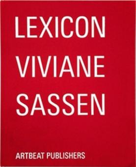 SASSEN, Viviane - Lexicon