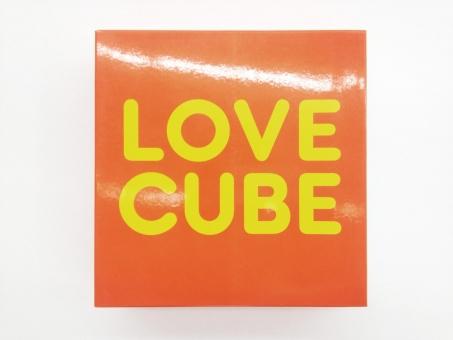 PARR, Martin - Love Cubes
