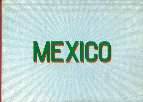 PARR, Martin - Mexico
