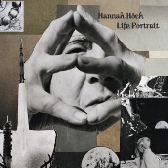 HÖCH, Liselotte und Armin Orgel KÖHNE, Hannah - Life Portrait. A Collaged Autobiography