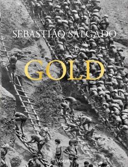 SALGADO, Sebastião - Gold