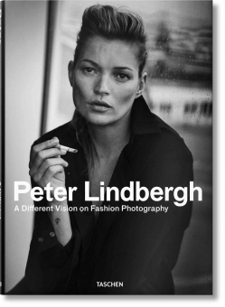LINDBERGH, Peter - A Different Vision on Fashion Photography