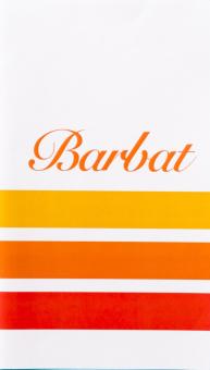 RONCATO, Rafael - Barbat. Visite o Uruguai
