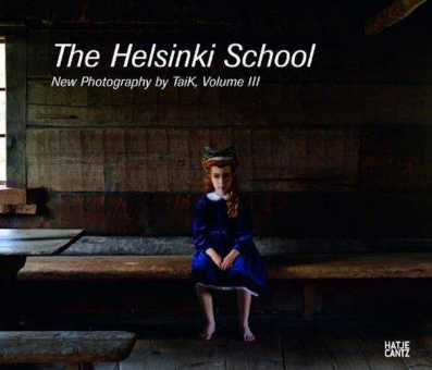 The Helsinki School - Young Photography by Taik