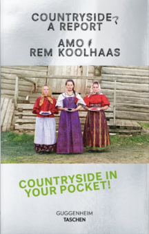KOOLHAAS  / AMO, Rem - Countryside. A Report