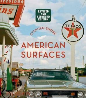 SHORE, Stephen - American Surfaces