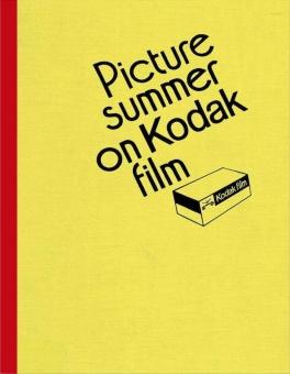 FULFORD, Jason - Picture Summer on Kodak Film