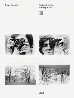 RAUTERT, Timm - Bildanalytische Photographie. 1968-1974