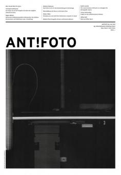 ANT!FOTO, Ausgabe June 2020 von Katja STUKE & Oliver SIEBER (Hrsg.)