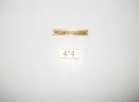 TELLER, Juergen & Harmony Korine - William Eggleston 414