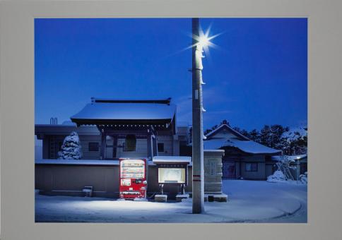 OHASHI, Eiji - Roadside Lights Seasons: Winter