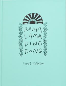 YAMATANI, Yusuke - Rama Lama Ding Dong