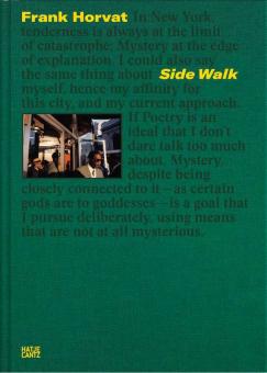 HORVAT, Frank - Side Walk