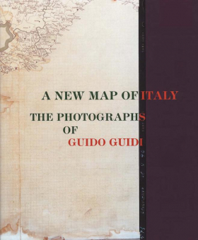 GUIDI, Guido - A New Map of Italy