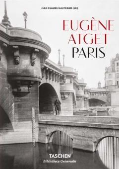 ATGET, Eugène - Paris