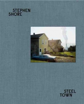 SHORE, Stephen - Steel Town