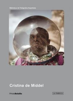 MIDDEL, Cristina de - Bibliotheca de Fotografos Espanoles